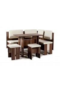 Набор мебели для кухни Поло, , 15,200 руб., ПОЛО, , Обеденные группы