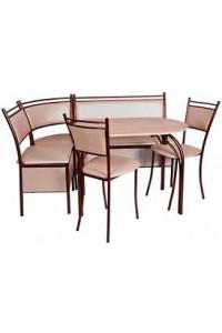 Набор мебели для кухни Марсель, , 22,800 руб., Марсель, , Обеденные группы