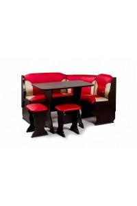 Набор мебели для кухни Орхидея, , 22,800 руб., Орхидея, , Обеденные группы