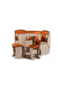 Набор мебели для кухни Нарцисс, , 11,800 руб., Нарцисс, , Обеденные группы