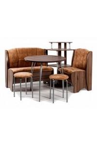 Набор мебели для кухни Лотос, , 15,300 руб., Лотос, , Обеденные группы