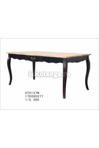 """Стол обеденный ST9137МN, , 56,507 руб., ST9137МN, Mobilier de maison, Мебель для столовой """"Прованс"""""""