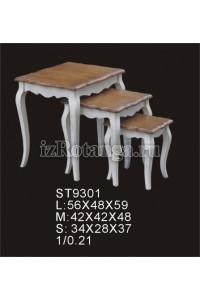 """Консольные столики (комплект) """"Леонтина"""", , 25,209 руб., Леонтина, Mobilier de maison, Мебель для гостиной и кабинета """"Прованс"""""""