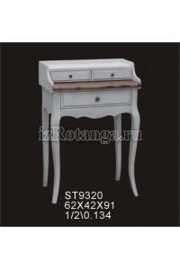 """Бюро малое ST9320, , 27,192 руб., ST9320, Mobilier de maison, Мебель для гостиной и кабинета """"Прованс"""""""