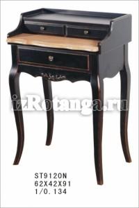 """Бюро малое ST9120N, , 29,027 руб., ST9120N, Mobilier de maison, Мебель для гостиной и кабинета """"Прованс"""""""