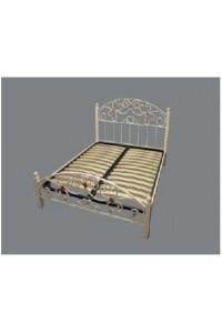 Кровать Афродита, , 0 руб., Кровать Афродита, Протект ковка, Кованная мебель
