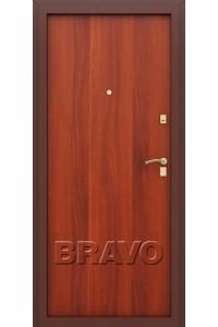 Дверь входная Стандарт Л-11, , 12,885 руб., Стандарт,  BRAVO, Браво