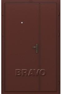 Дверь входная  Дуо , , 19,605 руб., Дуо,  BRAVO, Браво