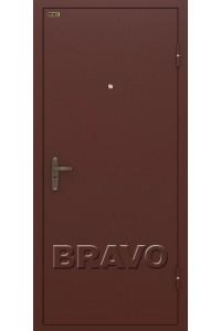 Дверь входная L-11 Эконом, , 8,985 руб., Эконом Л-11,  BRAVO, Браво