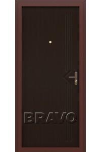 Дверь входная Хит П-10, , 10,485 руб., Хит,  BRAVO, Браво