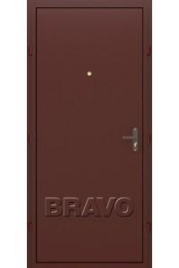 Дверь стальная Лайт, , 7,935 руб., Лайт,  BRAVO, Браво