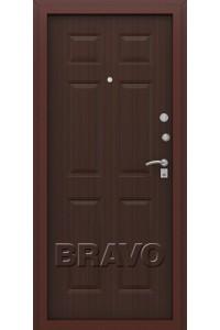 Дверь входная Про Л-33 , , 14,985 руб., Про,  BRAVO, Браво