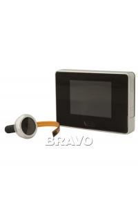 Видеоглазок EDV-03, , 6,285 руб., Видеоглазок EDV-03,  BRAVO, Видеоглазки