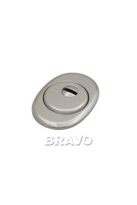 Броненакладка Protektor Pro CR Хром, , 960 руб., Protektor Pro CR,  BRAVO, Накладки