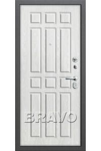 Дверь входная K2-205, , 17,985 руб., Дверь входная K2-205, Groff, Groff