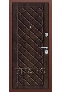 Дверь входная С2-100 , , 16,485 руб., Дверь входнаяС2-100, Groff, Groff
