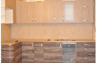 Кухня в стиле модерн для дачи