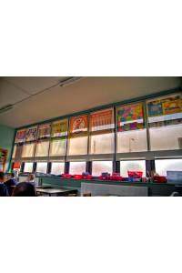 Обучающие жалюзи, , 0 руб., Обучающие жалюзи, Amigo, Выбрать жалюзи и рулонные шторы